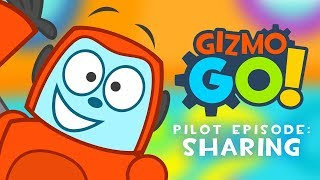 "GizmoGO! ""Sharing"" screenshot 5"