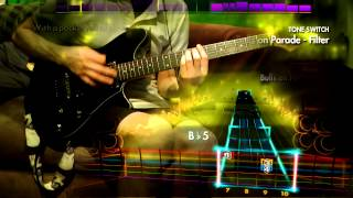 "Rocksmith 2014 - DLC - Guitar - Rage Against The Machine ""Bulls On Parade"""