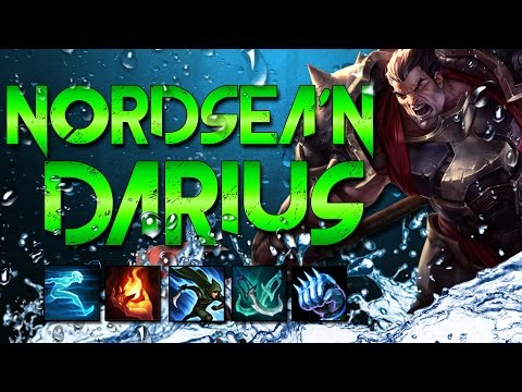 Nordsea'n Darius - Mega schnell & du kommst nicht weg!