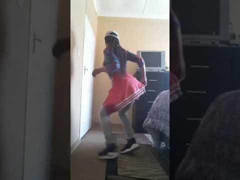 Thol'ukuthi hey best dance Rey