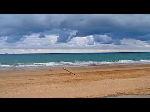Webcam Saint-Malo - Les Thermes Marins