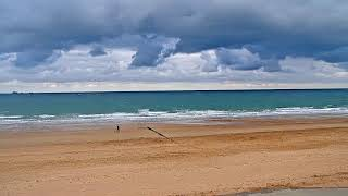 Preview of stream Webcam Saint-Malo - Les Thermes Marins