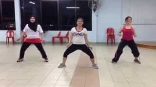 Gimme Gimme Gimme by Zumba® Fitness With Lula