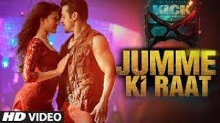 Jumme Ki Raat Full Video Song HD