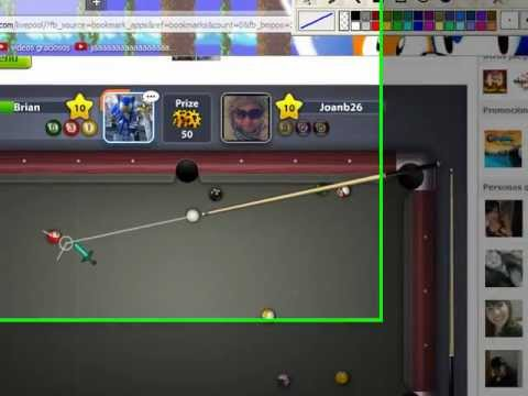 como descargar hack para 8 ball pool multiplayer