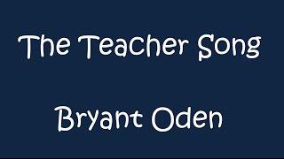 the teacher song female teacher version