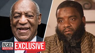 Bill Cosby Makes Fellow Prisoners Laugh Behind Bars