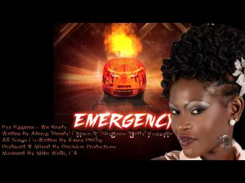 Emergency Riddim Mix(Dr. Bean Soundz)[June 2013 Precision Productions]