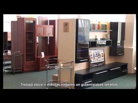 Мебельный магазин SV Mebeles