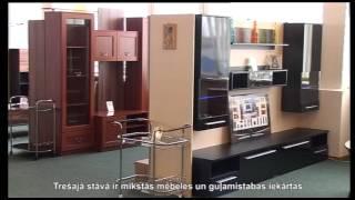 Мебельный магазин SV mebeles(Казалось бы, покупка хорошей мебели - дело затратное, однако дотошный покупатель всегда найдет возможность..., 2013-03-25T17:54:47.000Z)