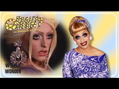 Bianca Del Rio's Really Queen? - Laganja Estranja