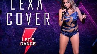 Video Cover Lexa  - Festival Let's Dance Segredos do Egito download MP3, 3GP, MP4, WEBM, AVI, FLV Maret 2018