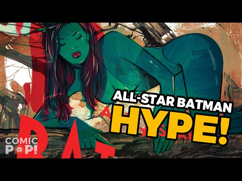 ALL-STAR BATMAN DELIVERS | Comic Hype