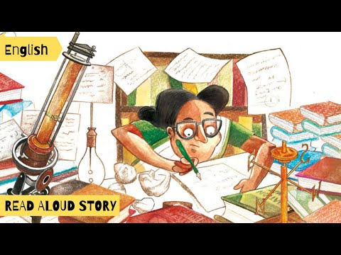 Anna's Extraordinary Experiments with Weather I Inspiring short stories for kids with morals I