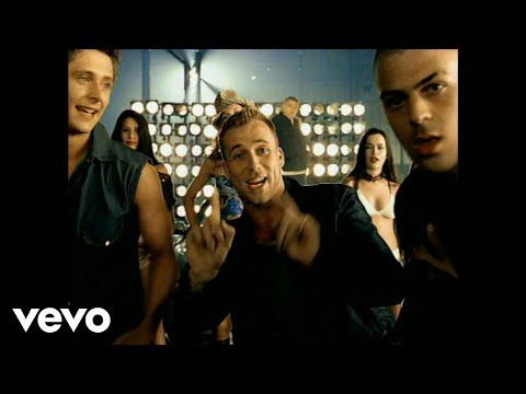 Five - Let's Dance (Behind the Scenes)