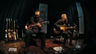 Charlie Starr w/ Benji Shanks - Four Walls Of Raiford