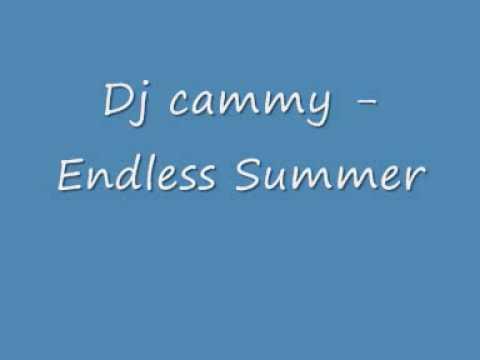 Dj Cammy - Endless Summer