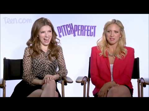 Thumbnail: Anna Kendrick - She Likes Girls (Gayest Moments)