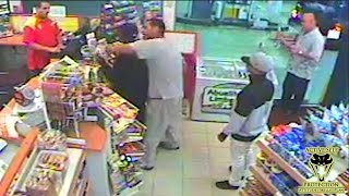 Bystander Gives Armed Robber an Educational Beat Down | Active Self Protection thumbnail