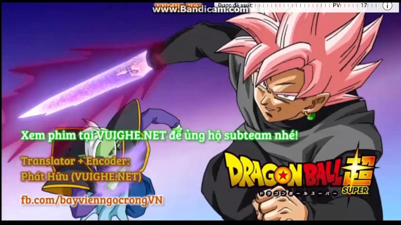 Goku 7 Viên Ngọc Rồng Chế !!! Điều Anh Biết!!!