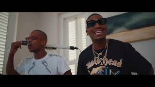 Worst Behaviour Feat.Dj Lag,Gento Bareto & Various Artists - Samba Ngolayini (Official Music Video)