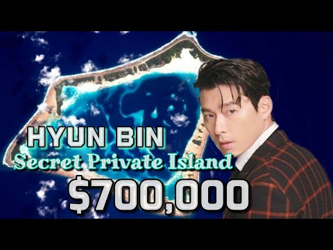 Hyun Bin Lifestyle 🌟 2020 Girlfriend, Private Island, Car, Net worth, House, Family
