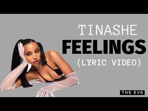 Feelings (Lyric Video) - Tinashe