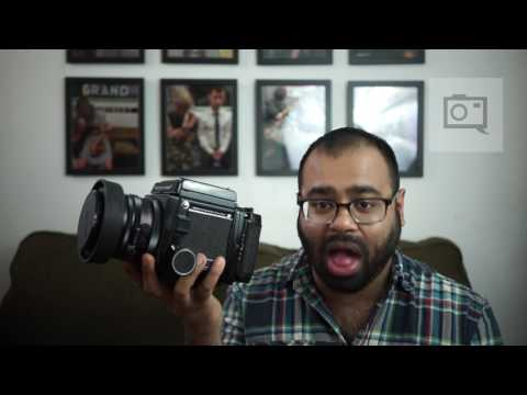 Medium Format Film for the Digital Photographer