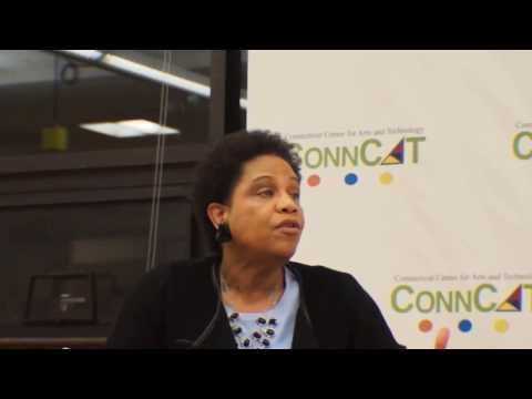 FICKLIN MEDIA A CONVERSATION WITH ENOLA AIRD, THE CURRENT PAST TRAUMA OF SLAVERY
