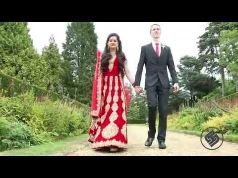 Adam & Aleesha - The Wedding Trailer