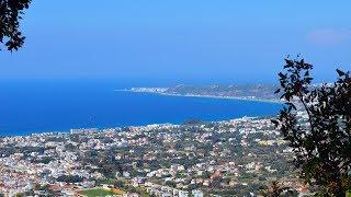 Прекрасный отпуск на о.Родос