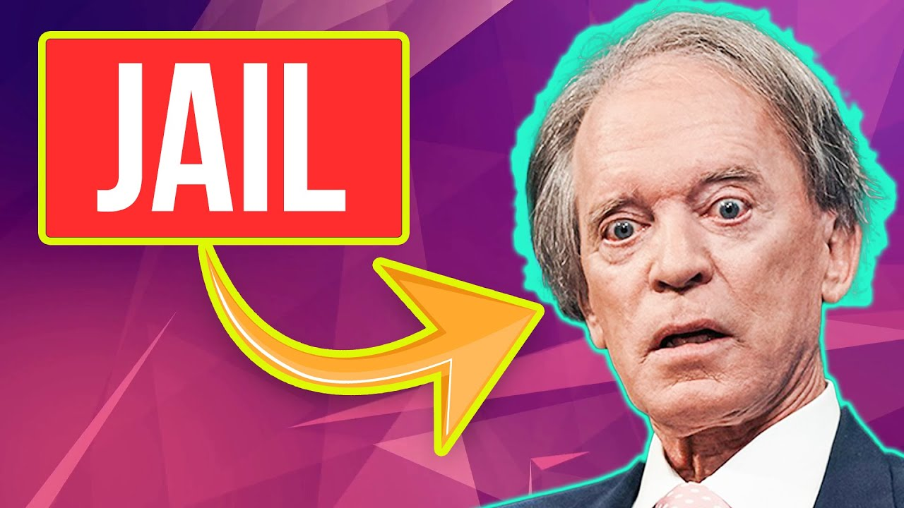 Download A Billionaire got jail time for playing music in their backyard (Bill Gross)