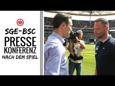 PK nach SGE - BSC | Eintracht Frankfurt