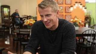 The Bachelor Sean Lowe Meet And Greet At Freeds Furniture