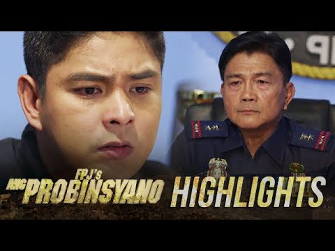 Cardo learns that Dante is behind Chikoy's misfortune | FPJ's Ang Probinsyano