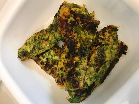 Spicy Coriander Salmon Recipe