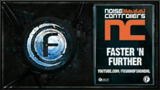 Noisecontrollers   Faster