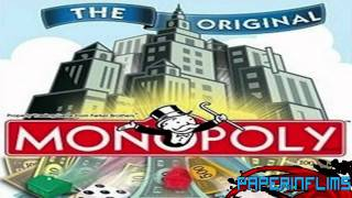 Monopoly (1995 PC Game) Soundtrack: 6. Cruisin