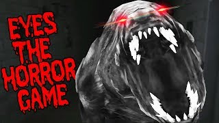 ASSUSTADOR !!! - Eyes : The Horror Game - (Good Boy)