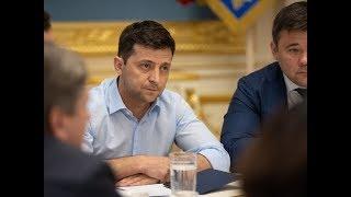 Зеленський готує всеукраїнський референдум: озвучено доленосне питання