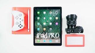 2017 iPad Pro 12.9
