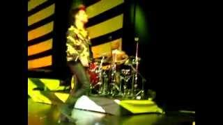 Adam Lambert - Trespassing