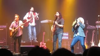 Alan Parsons Project - Damned If I Do - Nokia (Microsoft) Theater