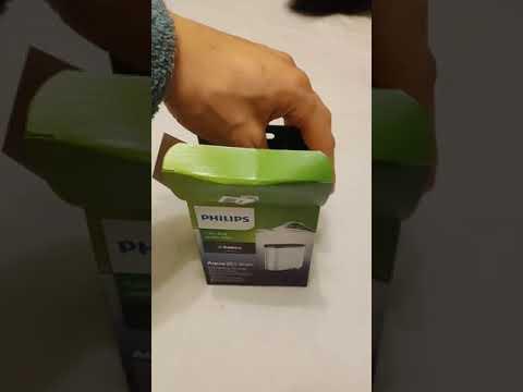Фильтр для воды и против накипи Philips CA6903/10