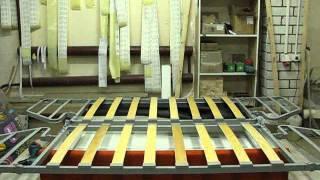 видео Как разобрать диван книжку для перевозки