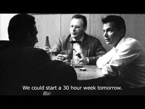 Le Joli Mai - Trailer