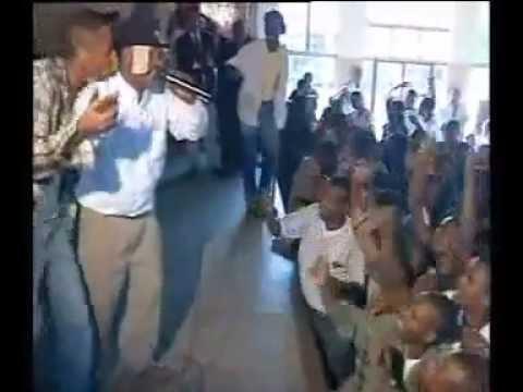 Adam Harun - Michuu baayyee (Oromo Music)