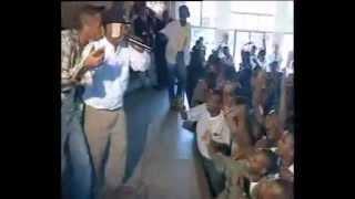 vuclip Adam Harun - Michuu baayyee (Oromo Music)
