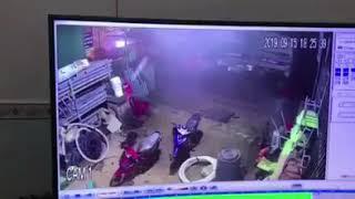 Tai nạn thương tâm do điện