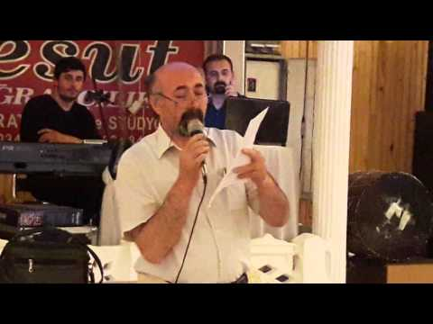 3)Eğitim Sen Üyesi Mehmet Can'nın Şiir Dinletisi